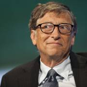 Tài sản Bill Gates đã lên tới 90 tỷ USD