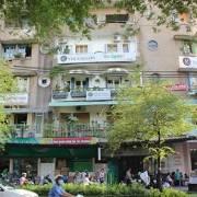 Cấm doanh nghiệp kinh doanh ở chung cư