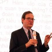Chuyên gia Ngân hàng Thế giới góp ý cho đề án 'Siêu ủy ban'