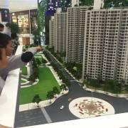 Giá bất động sản tiếp tục tăng trong tháng 7