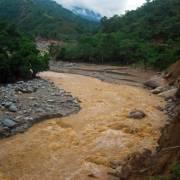 7 người chết và mất tích vì mưa lũ lớn ở Bắc và Bắc Trung bộ