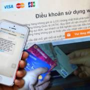 Ngân hàng Nhà nước ra cảnh báo lừa đảo qua thẻ, tài khoản