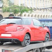 Lượng ô tô nhập khẩu trong tháng 7 tăng mạnh