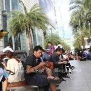 Cảnh sát Thái Lan lập đội xử lý người chơi Pokemon Go phạm luật