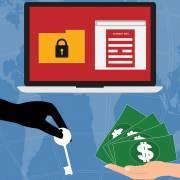 Hacker tống tiền doanh nghiệp bằng Ransomware