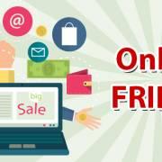 50.000 sản phẩm khuyến mãi cho Online Friday 2016