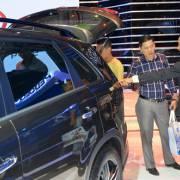 VCCI tiếp tục kiến nghị Bộ GTVT bỏ hai quy định nhập khẩu xe ô tô