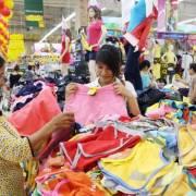 Hàng Việt chật vật chen chân vào thị trường ASEAN
