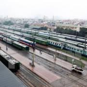 Dự kiến năm 2018 trình Quốc hội dự án đường sắt cao tốc Bắc – Nam