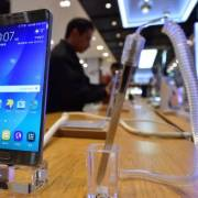 Mỹ chính thức thu hồi Samsung Galaxy Note 7