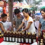 Doanh nghiệp Hàng Việt Nam chất lượng cao đẩy mạnh Bắc tiến
