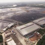 Khu xử lý chất thải rắn Đa Phước gây ra mùi hôi cho khu Nam Sài Gòn