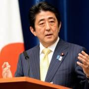 Thủ tướng Nhật Bản hối thúc Quốc hội Mỹ thông qua TPP