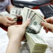 Vay nợ nước ngoài tiếp tục tăng