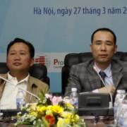 Trịnh Xuân Thanh, Vũ Đức Thuận đẩy PVC lỗ hàng ngàn tỷ đồng