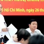 Phó Thủ tướng: 'Không có vùng cấm trong phòng chống tham nhũng'