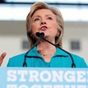 FBI công bố báo cáo điều tra vụ bà Clinton dùng email cá nhân