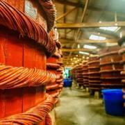 Chuyên gia Vũ Thế Thành giải thích về tiêu chuẩn cơ sở nước mắm truyền thống