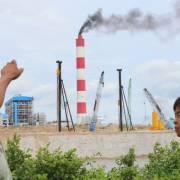 20 nhà máy điện than, mỗi năm thải ra hơn 15,7 triệu tấn tro xỉ, thạch cao