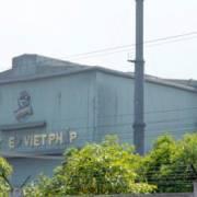 Sở TN – MT Quảng Nam họp báo về Nhà máy thép Việt – Pháp