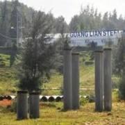 Thủ tướng chấp thuận cho Hoà Phát tiếp quản dự án thép tại Dung Quất