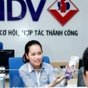BIDV giảm lãi suất cho vay ngắn hạn bằng VND