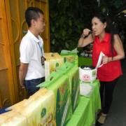 Người Sài Gòn, Hà Nội mua gạo sạch, rau sạch ở đâu?