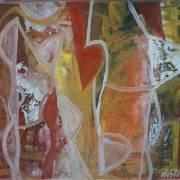Trong nghệ thuật, tình dục không giả được