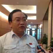 Bí thư Hà Nội: Có thể cấm xe máy trong nội đô từ năm 2030