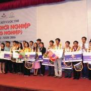 21 dự án khởi nghiệp sẽ tham gia triển lãm tại Mekong Connect 2016