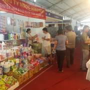 Đi hội chợ ASEAN, chỉ thấy toàn hàng Thái giá rẻ