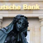 Deutsche Bank gây lo ngại cho thị trường toàn cầu