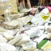 Tiêu hủy gần 2.400 sản phẩm hàng hiệu vi phạm sở hữu công nghiệp