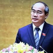 Formosa đã nhận lỗi, các tổ chức, cá nhân có liên quan thì chưa