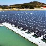 Hậu Giang tính xây nhà máy điện mặt trời hơn 1.200 tỷ đồng