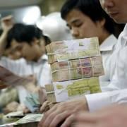 Dư nợ công Việt Nam khoảng 64,73%GDP