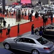 Việt Nam đã nhập khẩu gần 24.000 ô tô từ Thái Lan