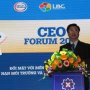 Mekong Connect 2016: Khởi đầu cho sự phát triển chung