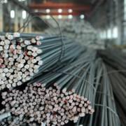 Tồn kho ngành thép tiếp tục tăng cao