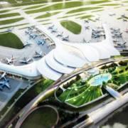 Sẽ trình Quốc hội cơ chế đặc thù cho sân bay Long Thành