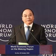 Thủ tướng đề xuất 4 giải pháp phát triển kinh tế khu vực Mekong