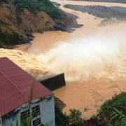Chưa thể kết luật thủy điện Hố Hô xả lũ gây ngập lụt