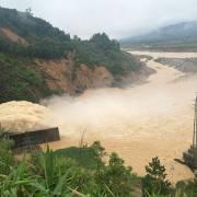 Phát hiện hàng loạt sai phạm của thủy điện Hố Hô