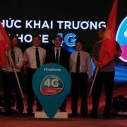 Phú Quốc chính thức kinh doanh mạng 4G