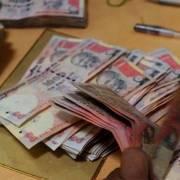 Biểu tình lớn tại Ấn Độ phản đối việc thu hồi tiền mệnh giá lớn
