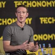 Zuckerberg lên tiếng trước cáo buộc Facebook trợ giúp Donald Trump