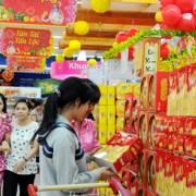 TPHCM chuẩn bị 17.000 tỷ đồng hàng hóa cho Tết Đinh Dậu