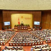 Tuần này Quốc hội sẽ xem xét danh mục ngành nghề kinh doanh có điều kiện