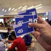 Mạng MobiFone mất sóng 3G, 4G tại Hà Nội, TP.HCM