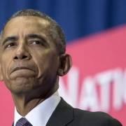 Chính quyền Tổng thống Obama tạm ngừng thúc đẩy TPP